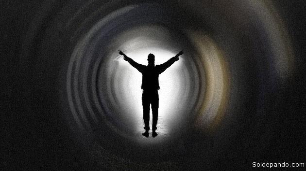 """""""El precio de nuestro éxito es este, el de llegar a edades antes nunca soñadas y soportar que una parte significativa de quienes traspasan los límites antes esperados, tengan que acabar así, cual sombras en un mundo de luces lechosas y percepciones vagas de lo que escuchan...""""·"""