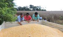 La gestión del gobernador Luis Flores Roberts marca un hito histpórico en el desarrollo económ,ico de Pando.  | Foto Sol de Pando