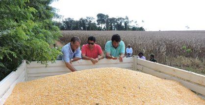 La gestión del gobernador Luis Flores Roberts marca un hito histpórico en el desarrollo económ,ico de Pando.    Foto Sol de Pando