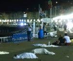 Las personas que se encontraban en el lugar se habían congregado para ver los fuegos artificiales con motivo del Día Nacional de Francia. | Foto Europa press