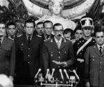 El golpe de estado del 24 de marzo de 1976 en el que Videla derrocó a Isabel Perón e inició una de las más crueles dictaduras suramericanas. |Foto Archivo